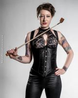 Photo from  MISTRESS X