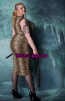 Photo from  MISTRESS LAGERTHA