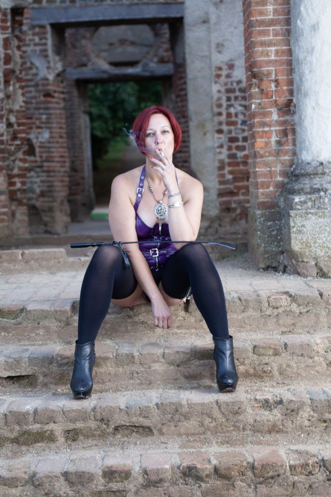 Photo von MISTRESS MOLLY