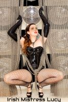 Photo from  IRISH MISTRESS LUCY