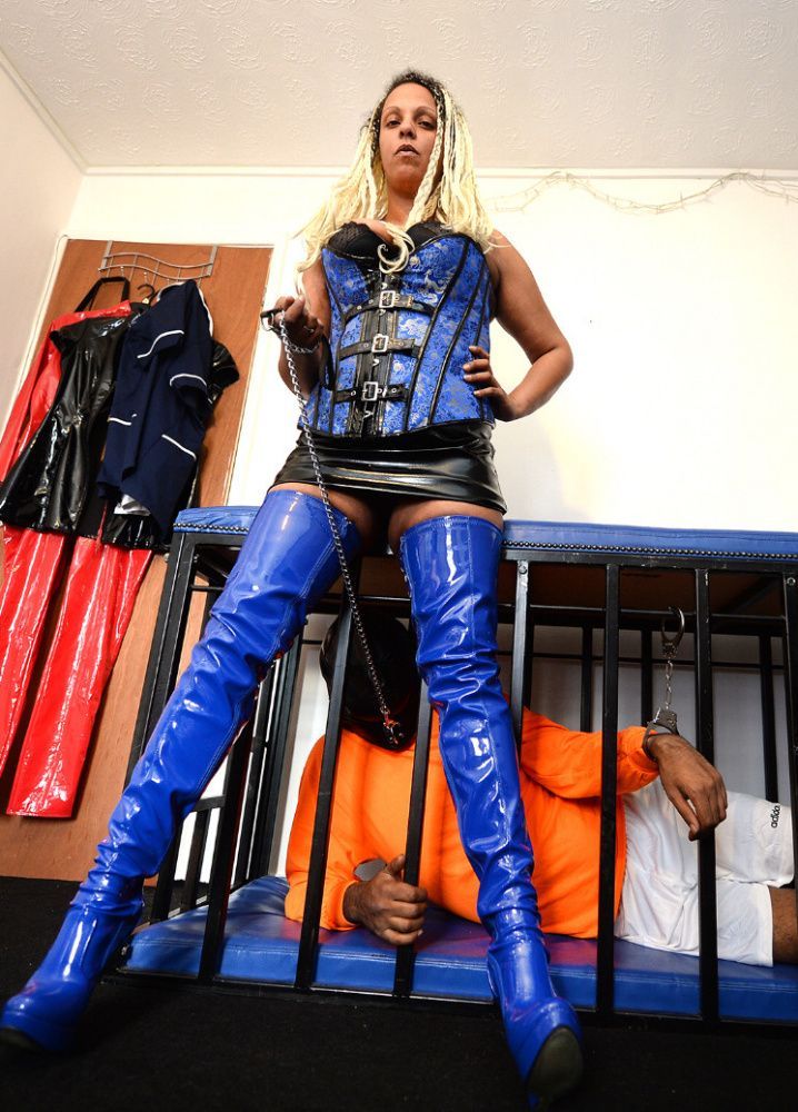 Photo from  MISTRESS MD