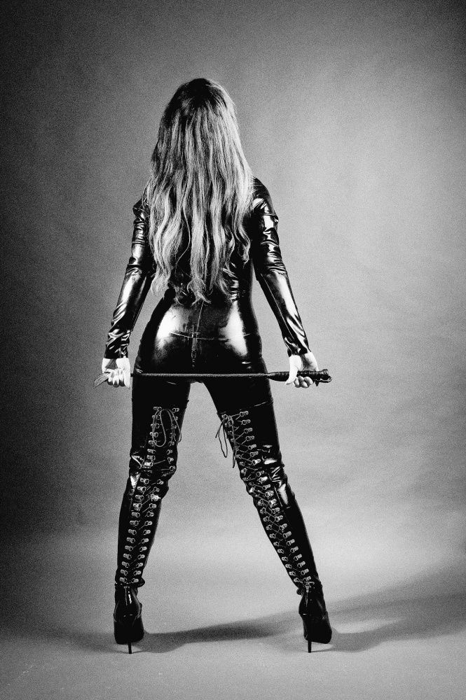 Photo von MISTRESS AVA WOLF