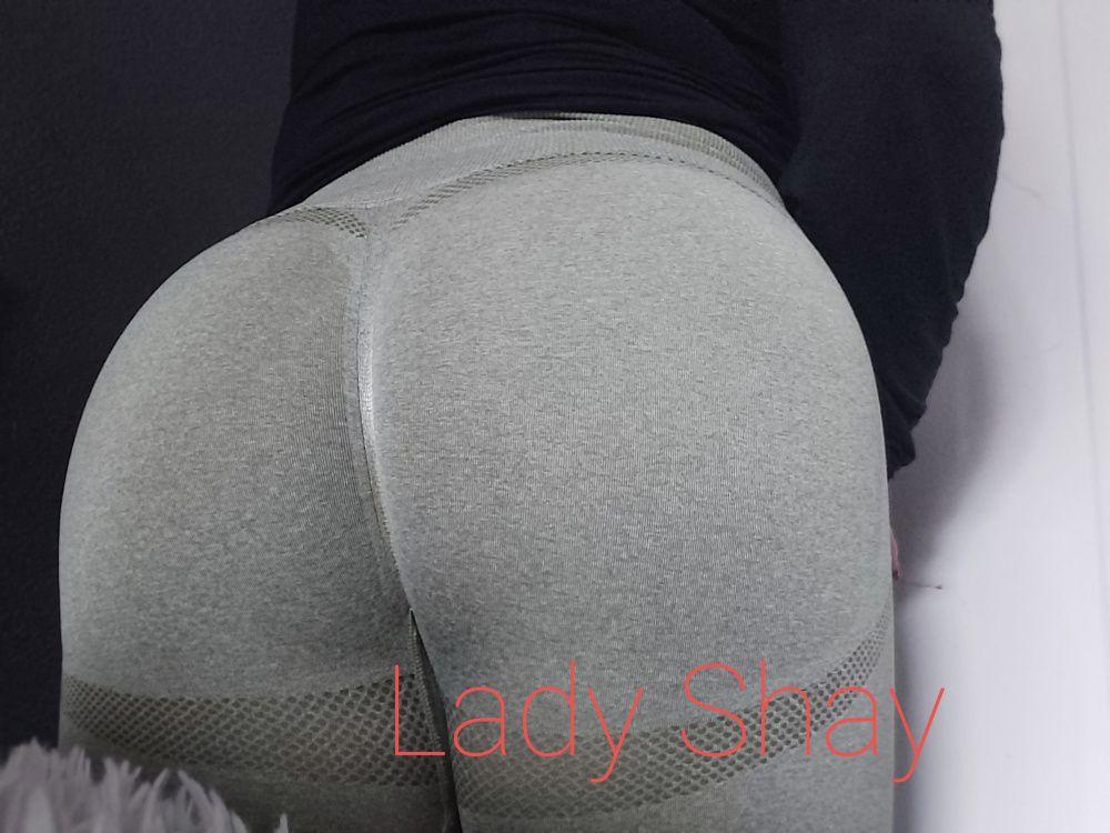 Photo from  LADY SHAY