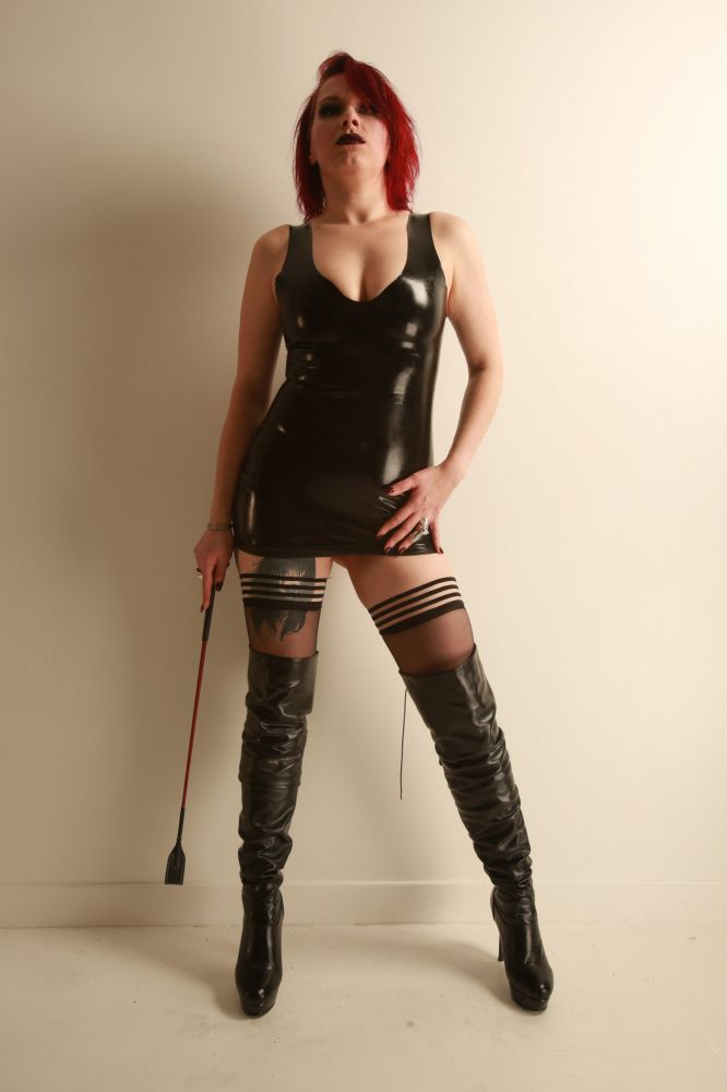 Photo from  MISTRESS HEDONE