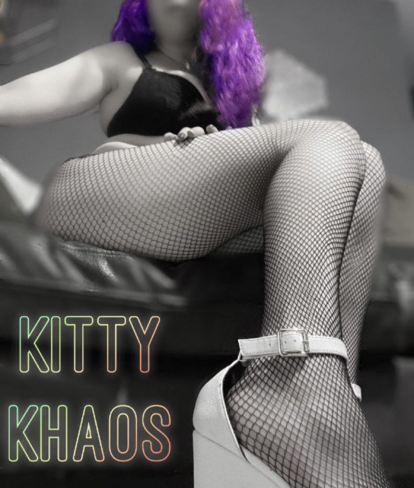 Photo from  KITTY KHAOS