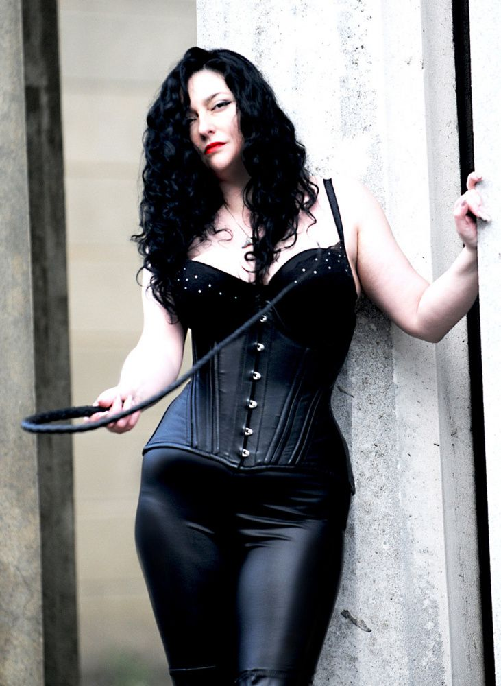 Photo von MISTRESS CLARISSA