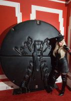 Photo from  MISTRESS VONN