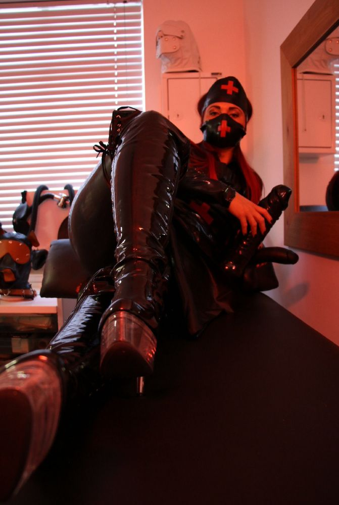 Photo from  MISTRESS ECLIPSE