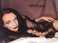 Photo from  MS FREYA