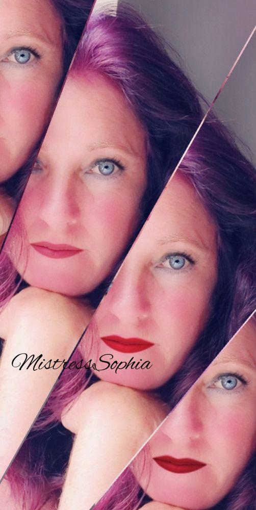 Photo from  MISTRESS SOPHIA