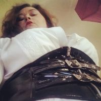 Photo from  MISTRESS JUICY JULES