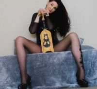 Photo from  EXQUISITE GODDESS ARRION