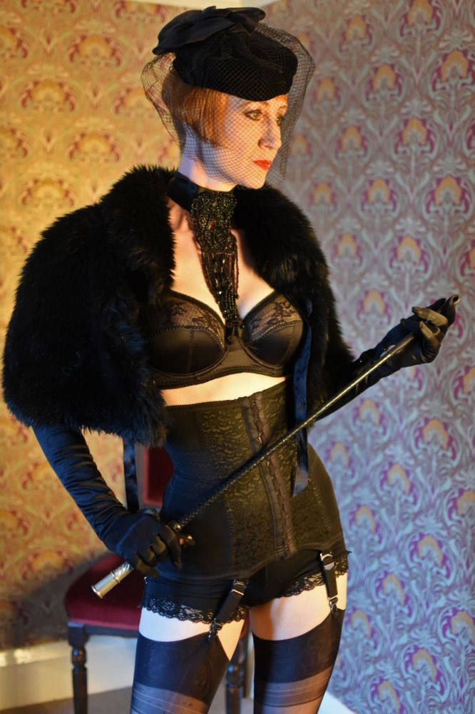 Photo from  DOMINA LIZA