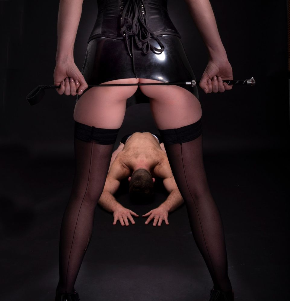 Photo von MISTRESS MELIA