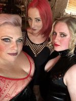 Photo from  DOMINA DEVILLE